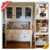 Marshfield Downsizing Online Auction - Oxen Drive