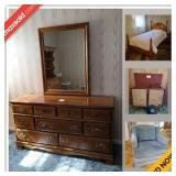Fanwood Moving Online Auction - North Avenue