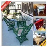 Langhorne Moving Online Auction - East Winchester Avenue