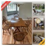 Rose Valley Downsizing Online Auction - Rabbit Run Road