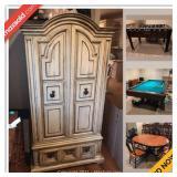 North Haledon Moving Online Auction - Oakwood Avenue