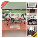 Avondale Estate Sale Online Auction - Porthcawl Court