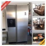 Moorpark Downsizing Online Auction - Northdale Dr