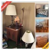 Rockledge Estate Sale Online Auction - Jarrett Avenue
