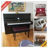 Dracut Moving Online Auction - C Street