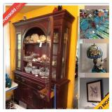 Media Moving Online Auction - State Rd