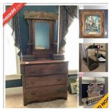 Lilburn Moving Online Auction - Mary Lee Lane