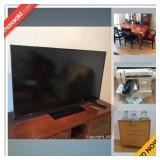 Norwalk Moving Online Auction - Aiken Street (CONDO)