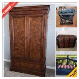 Chester Moving Online Auction - Blenny Ln