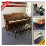 New Rochelle Moving Online Auction - Stony Gate Oval
