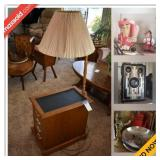 Corona Estate Sale Online Auction - Orangewood Sq