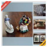 South Boston Downsizing Online Auction - W 4th St. (CONDO)