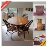 Princeton Estate Sale Online Auction - Jackson Avenue