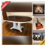 Arlington Moving Online Auction - Jean Road