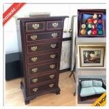 Wilton Moving Online Auction - Branch Brook Road