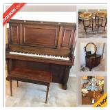 Arvada Estate Sale Online Auction - West 78th Drive