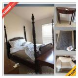 Littleton Downsizing Online Auction - W Chatfield Ave (CONDO)