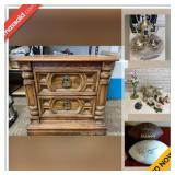 Morrisville Business Downsizing Online Auction - S Pennsylvania Ave
