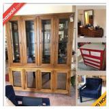 Hillsborough Township Moving Online Auction - 914f Merritt Drive (CONDO)