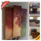 Phoenix Downsizing Online Auction - West Via De Pedro Miguel
