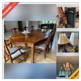 Atlanta Downsizing Online Auction - Garmon Rd.