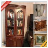 Atlanta Moving Online Auction - Thornwood Drive
