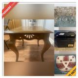 Philadelphia Downsizing Online Auction - E Tulpehocken St