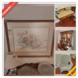 Gainesville Estate Sale Online Auction - Saddle Creek Trail