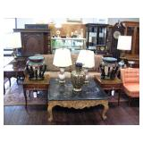 Huge Multi-Estate Auction - Antiques, Collectibles, Household Decor.
