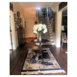 Beautiful Oriental Rugs, Furniture and so much more