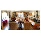 Grasons Co Elite of North OC 3 Day Estate Sale in Santa Ana