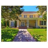Grasons Co Elite of North OC 4 Day Estate Sale at Colonial Revival Historical Home in Fullerton
