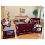 Grasons Co Elite of North OC 2 Day Estate Sale in Yorba Linda