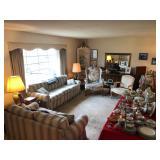 Grasons Co Elite of North OC 2 Day Estate Sale in Fullerton