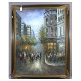 Huge Fine Art & Bronze Sale