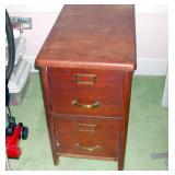 Older File Cabinet