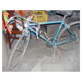 Schwin Boys Bike