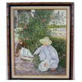 Bsl 4 day art sale for Brownstone liquidators