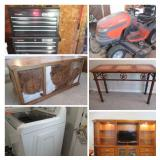 Wheelock Online Estate Auction