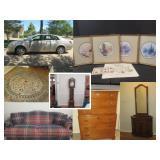 Woodcreek Online Estate Auction
