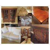 Classic Elegance Online Estate Auction