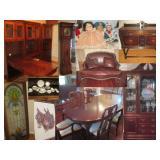 Tiffany Park Online Estate Auction