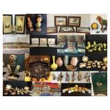 Southwood Valley III Online Estate Auction - Collectible trains, art, Shawnee, Vernonware and more!