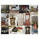 Lake Forest Falls Online Estate Auction - Furniture, Appliances, Collectibles, Outdoor and More
