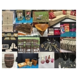 SARC of Brazos Valley Fundraiser Online Auction - Collectibles, Jewelry, Home Goods and More!