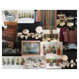 Tanglewood Online Estate Auction - Furniture, Appliances, Artwork, Avon Collectibles and More