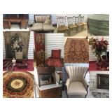 Rockdale Online Estate Auction - Silk rugs, fine home furnishings, decor and more!