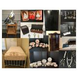 Parkview Online Estate Auction - College Station, TX - Appliances, China, Home Goods, Outdoors& More