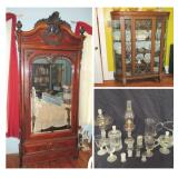 Calvert online auction - beautiful antiques, collectibles and workshop tools