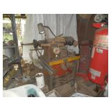 Huskey Air Compressor To Be Auctioned